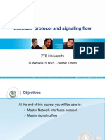 5-Interface Protocol and Signaling Flow-33