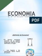 Introduccion a Economia