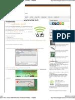 Arris DG950A Wifi Management Manual | Wi Fi | Modem