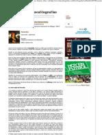 Biografía de Paracelso - quién es, información, datos, historia, obras, vida