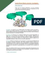 LOS PROBLEMAS ECONÓMICOS IEC1 2013