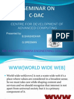 Advanced Computing Ppt Shash