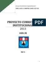 PCI 2013