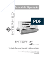 Respirador Intermed