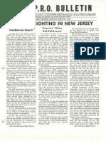 The A.P.R.O. Bulletin Jan-Feb 1972
