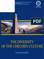 The Diversity of the Chechn Culture