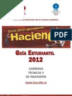 885945825.Guía Estudiantil 2012