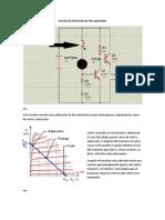 Informe Del Circuito de Deteccion de Faro