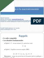 MAcro Cours 2