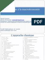 Initiation La Macroconomie Cours 3