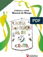 Manual de Murga