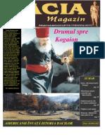 Drumul Spre Kogaion