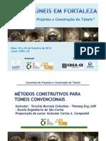 AULA 4 - 1º DIA - TARCISIO BARRETO