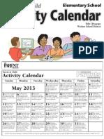 elem calendar eng