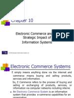 E-commerce Mis Ch 10