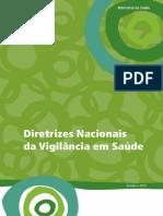 Vigilância em Saúde - Pacto Nacional do SUS