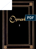 Osmanlı Cilt - 1 (ed. Güler Eren)