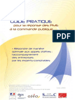 94038916 Guide Pratique PME a La Commande Publique