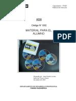 Curso Sis O-02 Material Para El Alumno