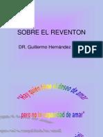 Sobre El Reventon