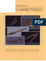 Bryan, Harry - Making Hand Tools