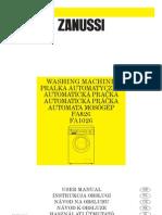 Manual Utiliz FA1026