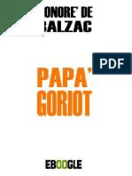 Papa Goriot