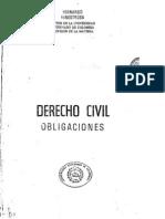 DERECHO CIVIL - OBLIGACIONES - FERNANDO HINESTROSA.pdf