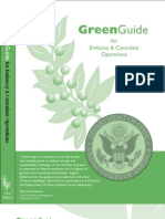 Green Guide Us Embassy