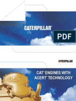 Technology Acert - Caterpillar (Presentation)