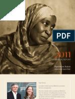PAI 2011 Annual Report
