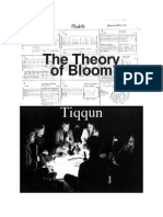 Tiqqun, Theory of Bloom