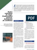 Problematica de Las Redes Colectivas de Riego