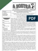 Vita Nostra - Anno II n°1