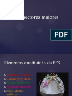 PPR -Conectores Maiores
