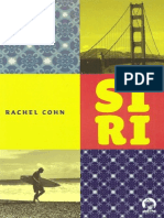 Rachel Cohn - Siri