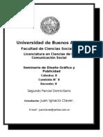Juan Ignacio Claver Parcial Tradicional