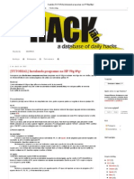 Hackião_ [TUTORIAL] Instalando programas na HP 50g_49g+