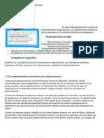 INFORMACIÓN DE UNIDAD I