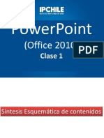 Clase 1 Power Point