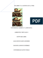 El Software Libre PDF