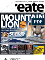 Revista iCreate [España] [Agosto 2012] [Pdf] [Varios Servidores]