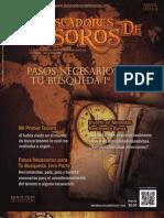 Buscadores de Tesoros - Edición 05
