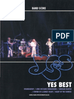 Yes - Best [Band Score]