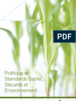 Syngenta Hse Booklet French
