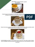 Biscuit Joconde Imprime