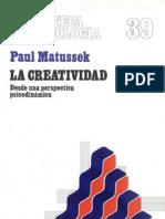 21636526 La Creatividad