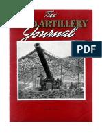 Field Artillery Journal - Jun 1944