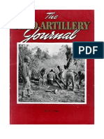 Field Artillery Journal - Jul 1944