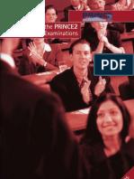 TSO - Passing the PRINCE2 Examinations (2005)